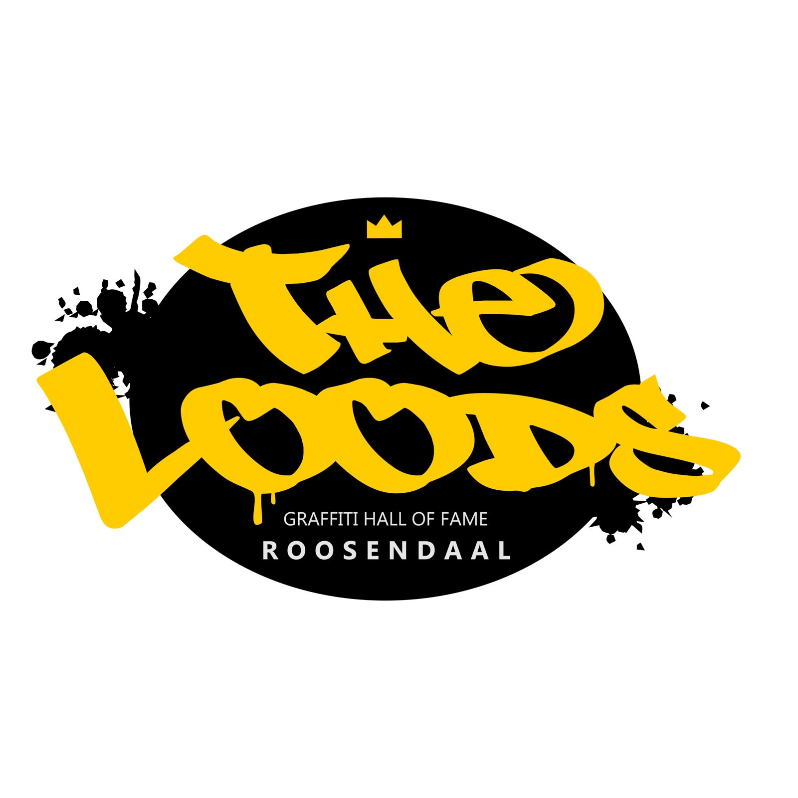 Logo van The Loods Hall of Fame Roosendaal
