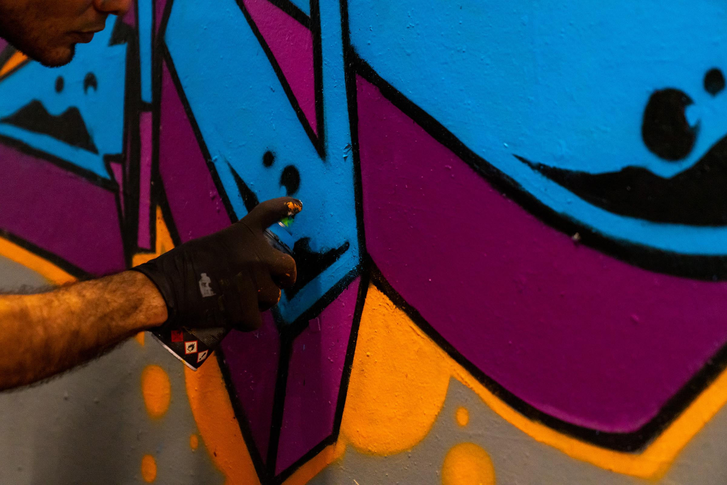 image from Graffiti Jam 2019